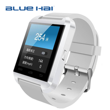 2017 New Smartwatch U8 Smart Watch For Women Watches Men Android Smartphones