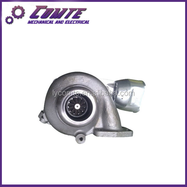 GT1544V 753420-5004S 753420 753420-0002 turbocharger turbo For CITROEN C2 C3 C4 C5 For Peugeot 206 307 407 DV4T DV6T 1.6L Hdi
