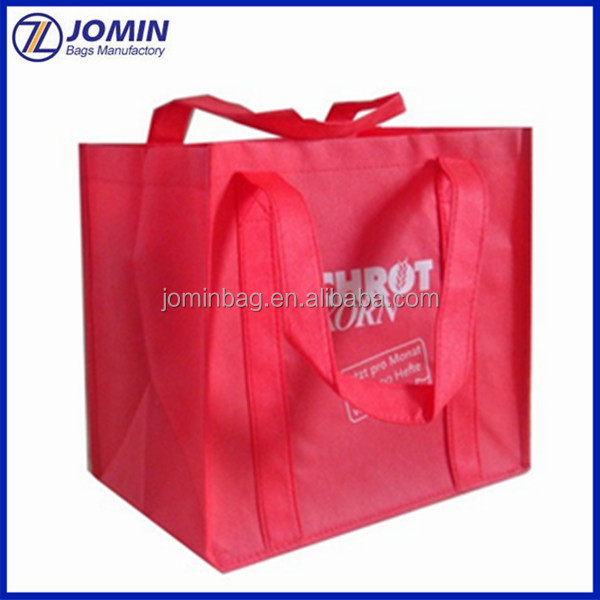 reusable pp no woven shopping bag,pp woven shopping bag
