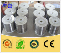 nickel wire 0.025 mm 99.88%