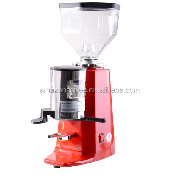 China supplier best selling wholesale electric commercial burr coffee grinder