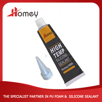 Homey H600 high temp rtv gasket maker bonding