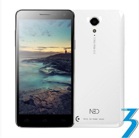 5'' NEO N003 Quad Core MTK6589T 1.5GHz phone Android 4.2 IPS OGS 1GB RAM 4GB ROM