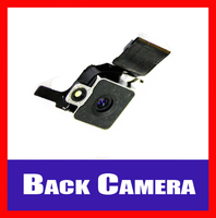 New Back Rear Camera Replacement Spare Part for Phone 4S