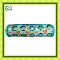kids cartoon promotional pencil bag