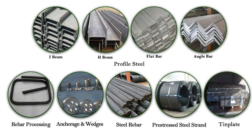 Carbon hot rolled price types of weights iron bracket bar equal steel slotted angle supplier