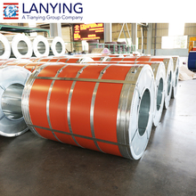 wholesale products cold rolled hot dip galvanized steel coil big stock manufacturer , galvanized steel coil
