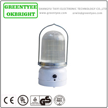 Good Quality Hand Crank 16 LED Camping Electric Lantern Lamps