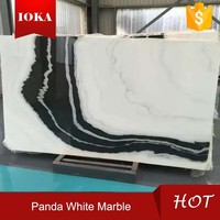 Nature Marble Stone For Wall Art Decoration