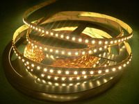 Cheap Led Light Bar LED Flexible Strip Light SMD3014 Warm white 60 leds