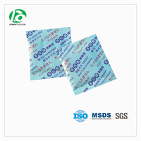 Rice preservatives oxygen absorber with nontoxic and odorless