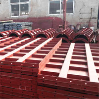 Tianjin SS Group high quality Scaffolding Steel Shuttering Plate