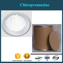 Factory supply high quality Chlorpromazine HCL 69-09-0 with reasonable price and fast delivery on hot selling !!