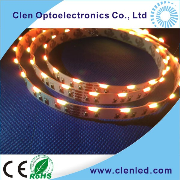 2016 020 335 RGB side view led strip