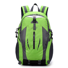 Wholesale travel hiking backpack waterproof <strong>bags</strong> for outdoor