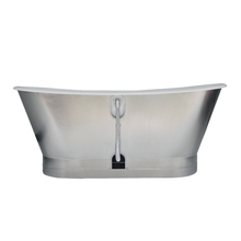 copper skirted cast iron bath tub free standing bathroom cast iron bath tub antique tin bathtubs