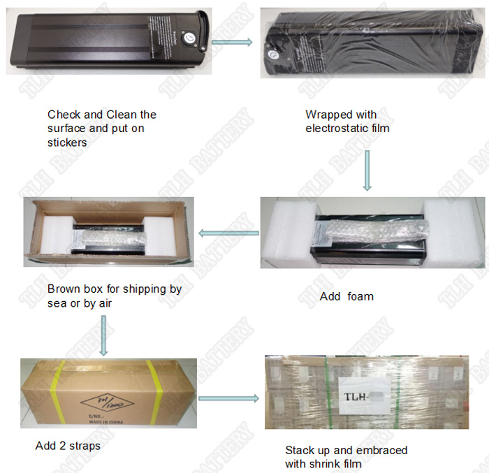 14.8v 4000mAh li ion battery pack for medical device ISO9001-2008 factory