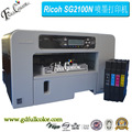 Printing Machines Ricoh Dye Sublimation Printer SG2100N for Tshirt Transfer Paper Printing