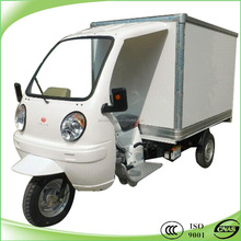 New design gasoline 250cc motor tricycle with lifan engine