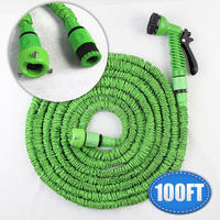 2016 new product elastic garden hose