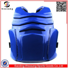 Martial Arts Chest Protector Body Guard TaeKwonDo dipped-foam sparring gear