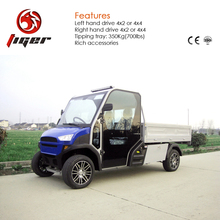 China factory chinese vehicles 4x4 mini electrical cars electric car on sale