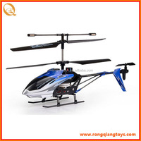 Top sell 2.4G 3.5CH RC helicopter for sale