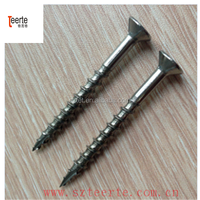 Decorative Tapping and Drilling Screw and Fasteners