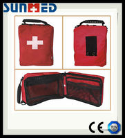 High quality Series 500 Nylon premium First Aid Bag