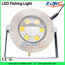 Blue Rechargeable sea fishing tackle 600w Lamp