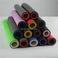 manufacturers direct sales rubber foam tube soft handle grip tube