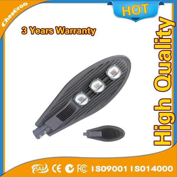 36 watt led street light lamp 100W IP66 680MM