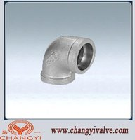 stainless steel elbow,90 degree