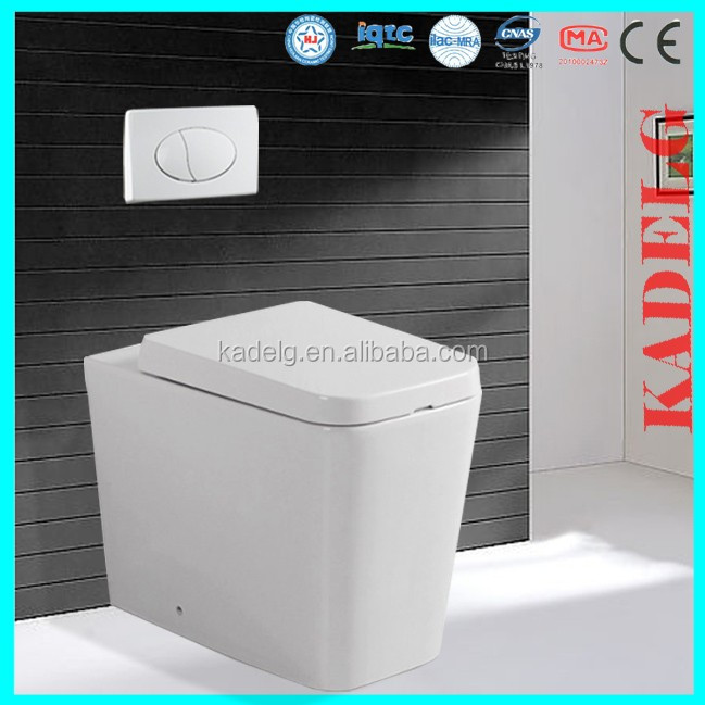 European countries favorite hot selling sanitary ware floor mounted toilet B2370B