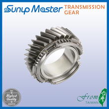 Taiwan high quality transmission gears mercedes benz spare parts
