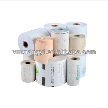 thermal paper rolls/ Cash register paper for POS
