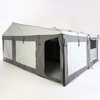 Off Road Camper Trailer Tent For Sale
