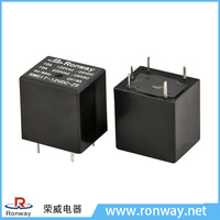Ronway good service 15A PCB 22F subminiature relay