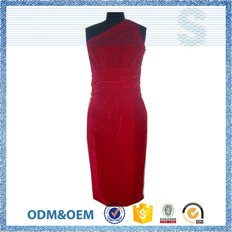 delivery on time good wearability new model women dress