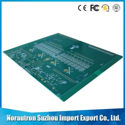 Mass production the first choice 10 layer multilayer pcb board for electronics