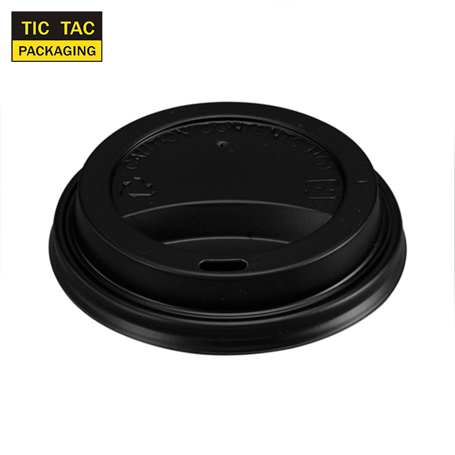 Paper cup lid coffee cup lids plastic lids for cups