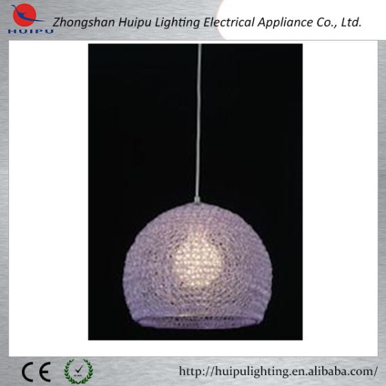 new style lamps CE pendent light & pandant light & modern high quality lighting