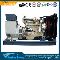 high quality household diesel generator set model ES-C30/S for sale