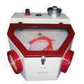 Dental Fine Blasting Unit Sandblaster for dental lab equipment