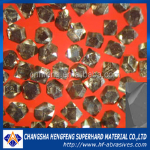 Cu Ni Coated Diamond Powder for diamond tools