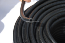 Cixi Jinguan Home Family Commercial Use Gas Cooker Oven Flame Resistant Flexible Gas LPG Hose,Best Quality 8mm Black PVC Hoses
