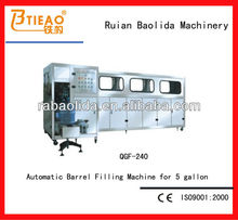 20 Liter Jar Filling Machine