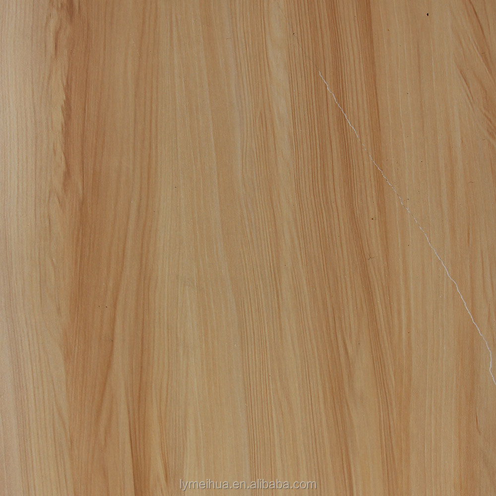 oak wood grain decorative paper for furniture