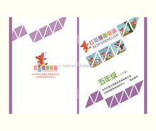 English and Chinese Bilingual Learning talking pen Conversation Books