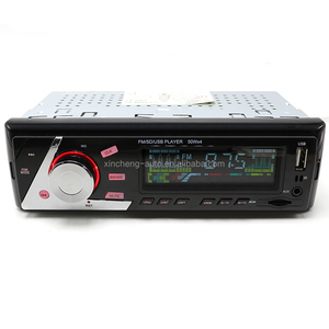 Car Stereo Car radio 1 DIN car DVD player